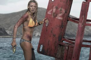 Blake Lively Shallows