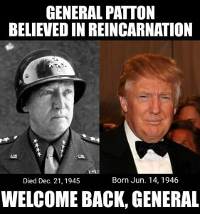 Patton Trump